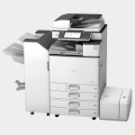 Ricoh Aficio MP C3504exSP - Managed Print Services London
