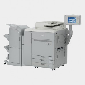 Canon imagePRESS C600i - Managed Print Services London