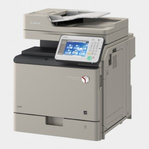 Canon iR-ADV C256i - Managed Print Services London