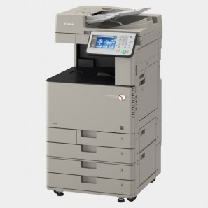 Canon iR-ADV C3520i - Managed Print Services London