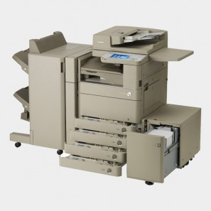 Canon iR-ADV C5535i - Managed Print Services London