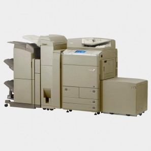 Canon iR-ADV C7260i - Managed Print Services London