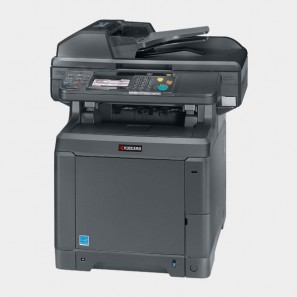 Kyocera TASKalfa 266ci - Managed Print Services London