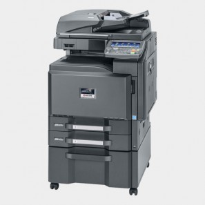 Kyocera TASKalfa 3551ci - Managed Print Services London