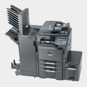 Kyocera TASKalfa 5551ci - Managed Print Services London