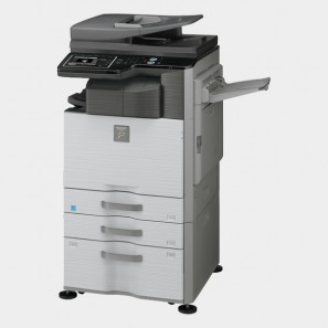 Sharp MX-2614N - Managed Print Services London