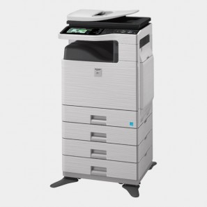 Sharp MX-C312 - Managed Print Services London