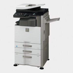Sharp MX-M354N - Managed Print Services London