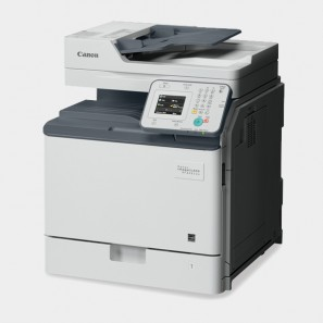 Canon iR C1225 - Managed Print Services London