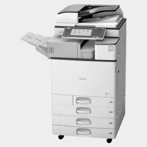 Ricoh IM C 2500 - Managed Print Services London