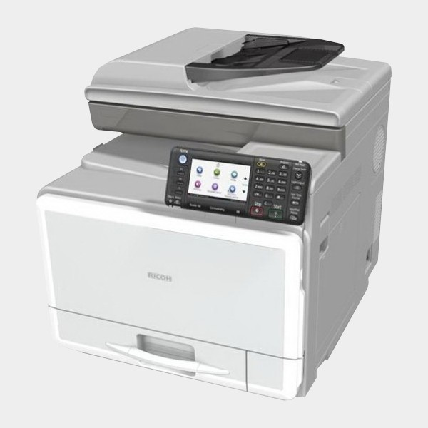 Ricoh SP C360SFNw - Managed Print Services London